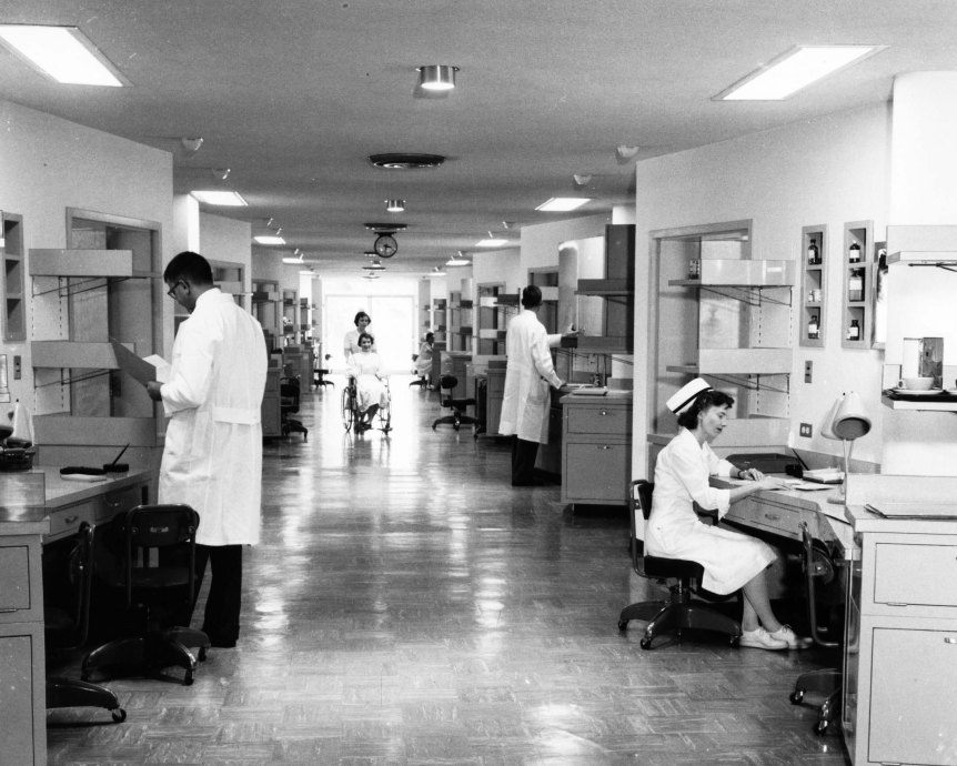 file-7029-work-corridor-walnut-creek-hospital-1953